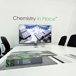 Chemistry in Place Office